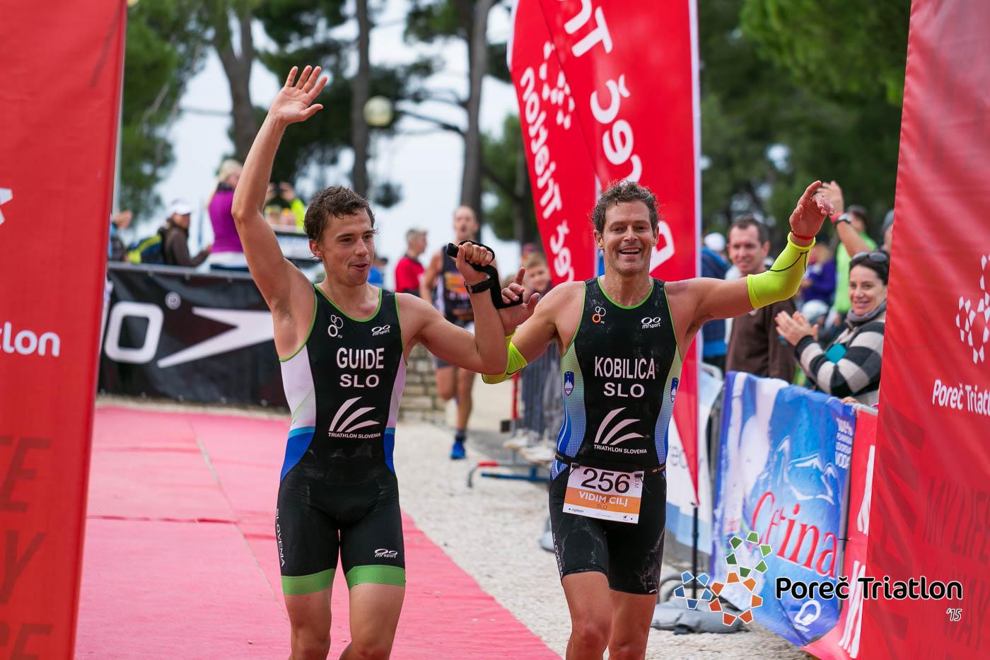 Photo: 3sporta.com// Alen Kobilica i vodič