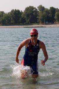 Sonja Škevin