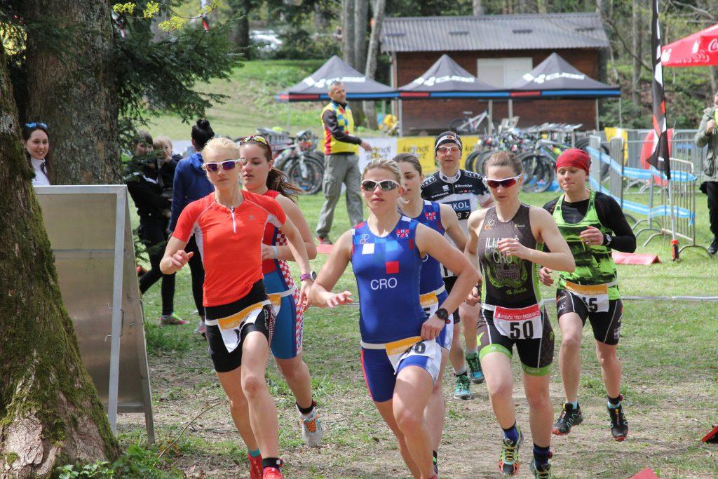 start sprint x du žene