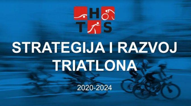 SMJERNICE ZA STRATEGIJU I RAZVOJ 2020. – 2024.