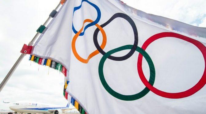 OLIMPIJSKE IGRE STARTAJU 23. SRPNJA 2021.