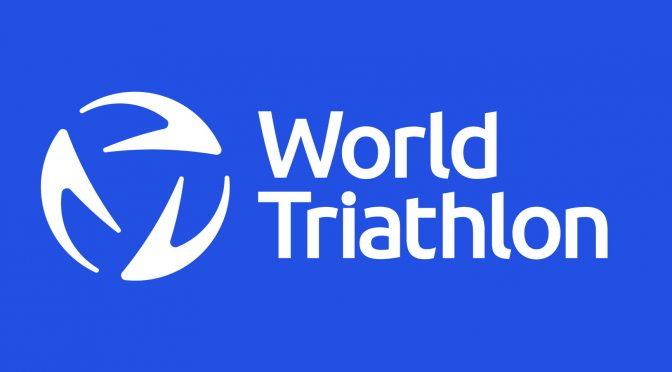 """""""WORLD TRIATHLON"""" ima novi vizualni identitet"""