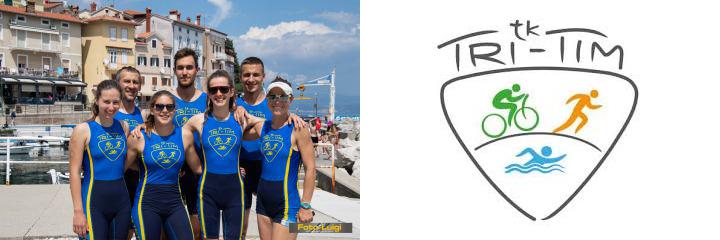 Sportska Hrvatska cETVRTKOM PREDSTAVLJAMO: TRIATLON KLUB TRI-TIM