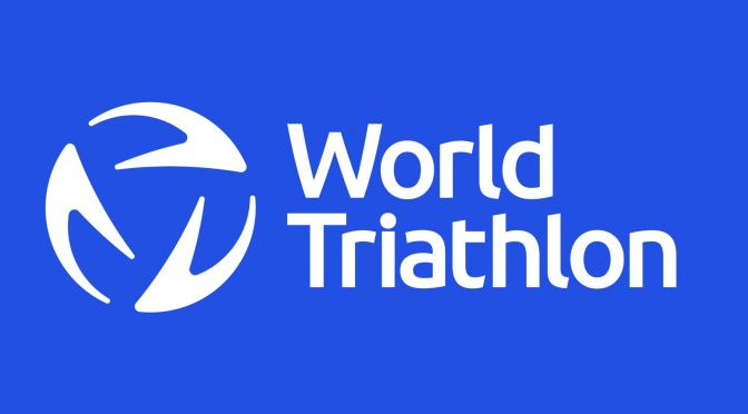 """WORLD TRIATHLON"" ima novi vizualni identitet"